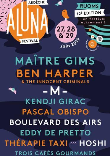 La Clé des Champs : hébergeur du festival ALUNA